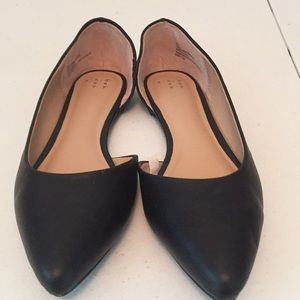A new day flats shoes